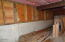 535 NW Spencer Ave, Depoe Bay, OR 97341 - Basement expansion area