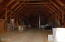 535 NW Spencer Ave, Depoe Bay, OR 97341 - Unfinished Attic expansion area