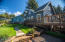 2211 NE 36th Dr, Lincoln City, OR 97367 - Manicured Landscape
