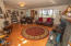2211 NE 36th Dr, Lincoln City, OR 97367 - Original Maple ceilings