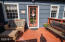 2211 NE 36th Dr, Lincoln City, OR 97367 - Deck out the back