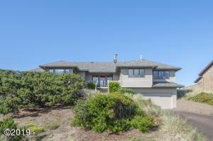 355 Salishan, Gleneden Beach, OR 97388 - Exterior