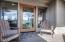 355 Salishan, Gleneden Beach, OR 97388 - Front Porch