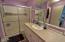 235 NE Metcalf St, Siletz, OR 97380 - Master bath