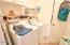 235 NE Metcalf St, Siletz, OR 97380 - Laundry