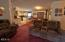 235 NE Metcalf St, Siletz, OR 97380 - Living and Dining