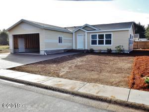1155 SW Sailfish Loop, Waldport, OR 97394 - Nearing Completion