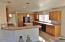 1155 SW Sailfish Loop, Waldport, OR 97394 - Kitchen with Bar