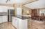 955 SE 31st St., Lincoln City, OR 97367 - Spacious Designer Kitchen