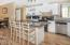 955 SE 31st St., Lincoln City, OR 97367 - Casual Counter Seating