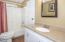 955 SE 31st St., Lincoln City, OR 97367 - Guest Bathroom