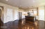 535 SE Port Ave., Lincoln City, OR 97367 - Great Room & Kitchen