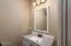 535 SE Port Ave., Lincoln City, OR 97367 - Guest Bathroom