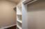 535 SE Port Ave., Lincoln City, OR 97367 - Master Suite Closet