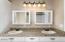 535 SE Port Ave., Lincoln City, OR 97367 - Master Suite Bathroom