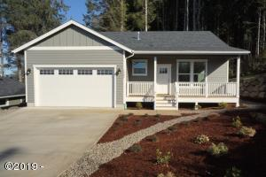 1367 SE 41st Street, Lincoln City, OR 97367 - Exterior Best