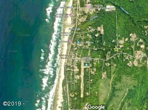 TL 800 SW Flansberg Ave, Waldport, OR 97394 - Google Aerial View