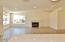 1901 NW Bayshore Dr, Waldport, OR 97394 - Sample Fireplace & Great Room
