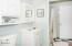 1151 SW 62nd St, Lincoln City, OR 97367 - Downstairs Bathroom - View 1 (1280x850)
