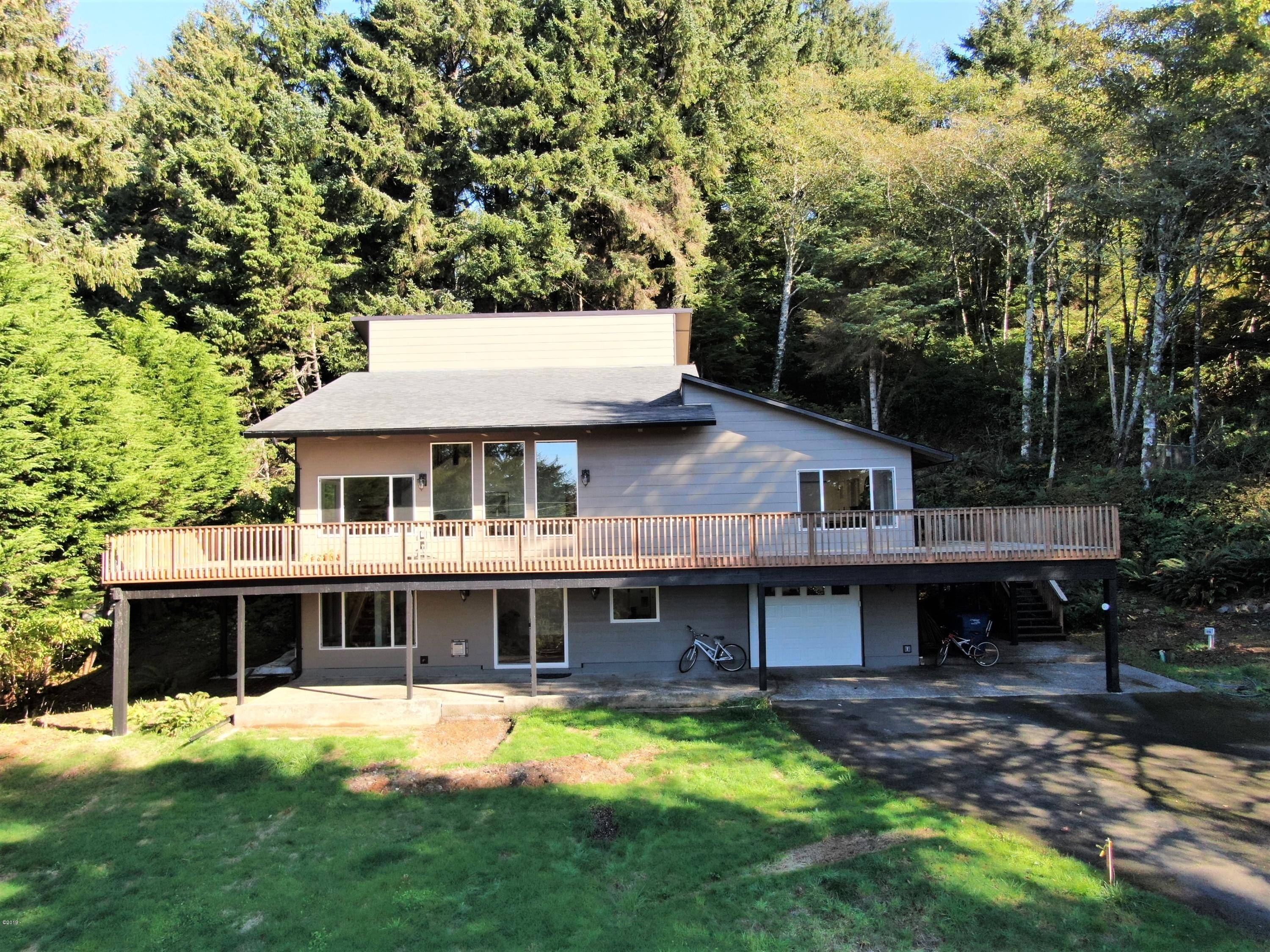 900 S Hwy 101, Depoe Bay, OR 97341 - front of house 2 copy