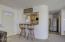 7130 Neptune, Gleneden Beach, OR 97388 - fireplace downstairs