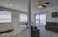 7130 Neptune, Gleneden Beach, OR 97388 - kitchen upstairs