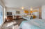 701 NW Coast St, 209, Newport, OR 97365 - Living Area