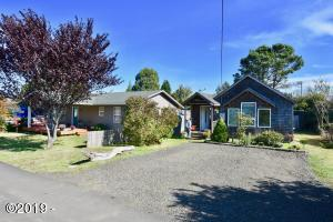Yes Two Homes for the price one one, both are fully remodeled with high end finishes!