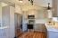 1309/1343 SE Eagle View Lane, Waldport, OR 97394 - Kitchen