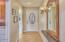 2031 NE Oar Ave, Lincoln City, OR 97367 - Front Hallway