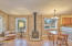 2031 NE Oar Ave, Lincoln City, OR 97367 - Wood Burning Wood Stove