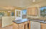 2031 NE Oar Ave, Lincoln City, OR 97367 - Guest Suite Kitchenette