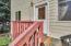 2031 NE Oar Ave, Lincoln City, OR 97367 - Back Door