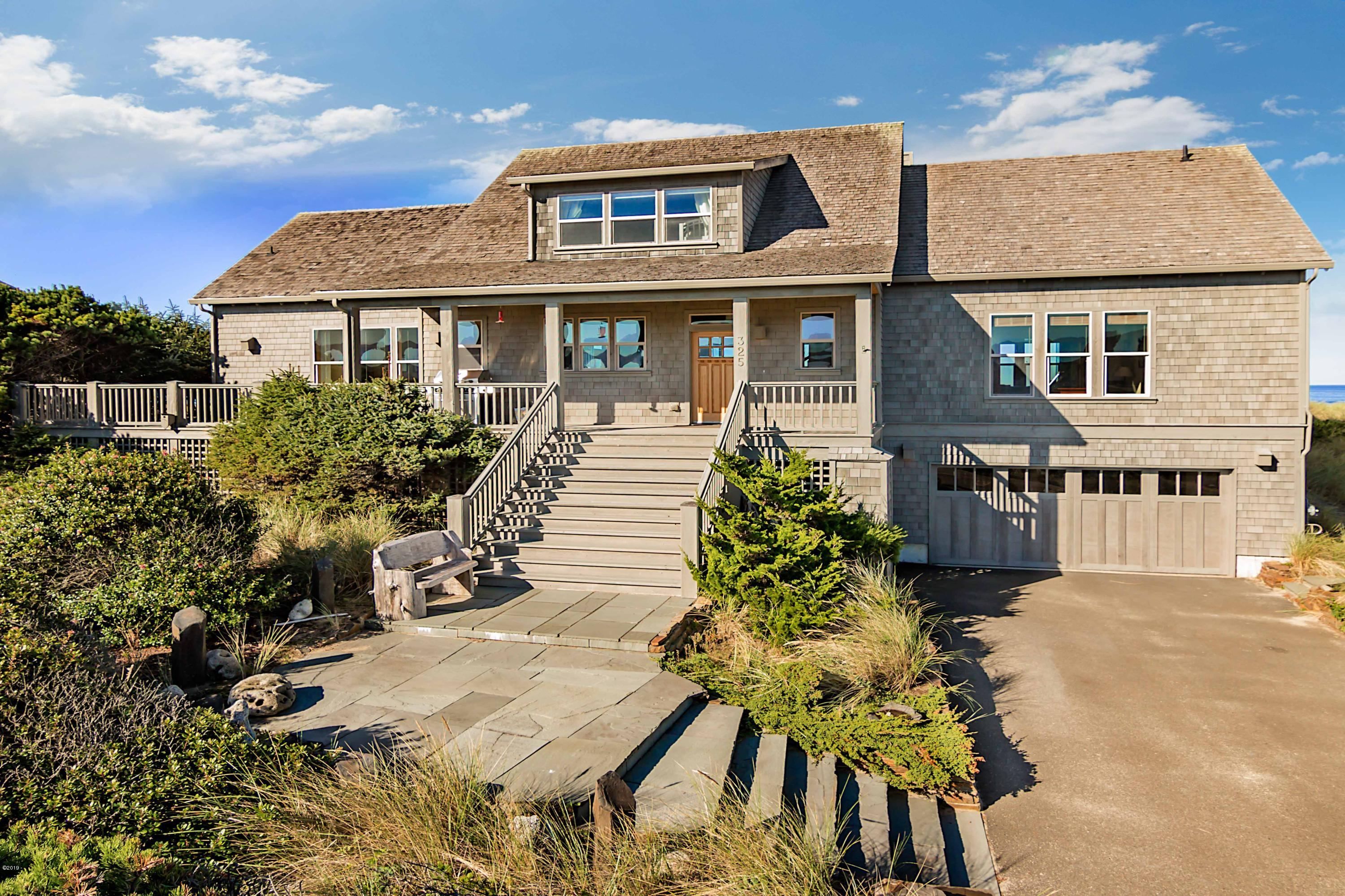 325 Salishan Dr, Gleneden Beach, OR 97388
