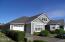 5910 SW Arbor Dr, Newport, OR 97366 - Garage View