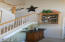 5910 SW Arbor Dr, Newport, OR 97366 - Stair well