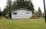 2294 SE Merten Dr, Waldport, OR 97394 - side yard