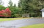 2294 SE Merten Dr, Waldport, OR 97394 - green house/s.w.  yard