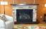 20 Koho Loop, Yachats, OR 97498 - Gas fireplace