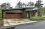 20 Koho Loop, Yachats, OR 97498 - Covered fromt porch