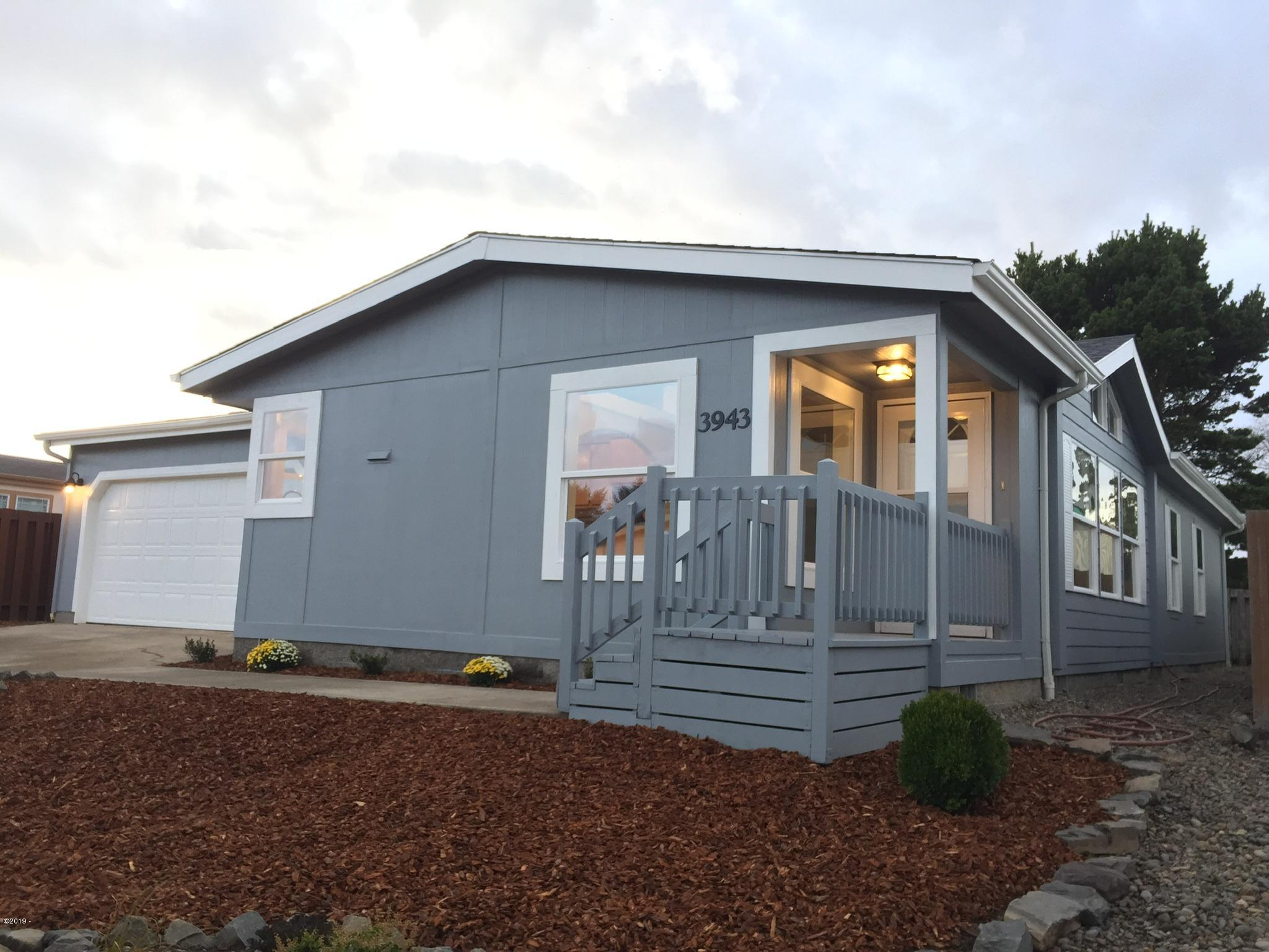 3943 Summit Ridge Cir, Depoe Bay, OR 97341 - Welcome Home!