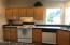 3943 Summit Ridge Cir, Depoe Bay, OR 97341 - Kitchen 3