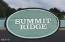 3943 Summit Ridge Cir, Depoe Bay, OR 97341 - Sign