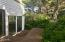 5950 El Mar Ave, Lincoln City, OR 97367 - Private side deck