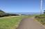 5950 El Mar Ave, Lincoln City, OR 97367 - Pathway to Cabana and Beach access