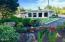 5950 El Mar Ave, Lincoln City, OR 97367 - Clubhouse and garden