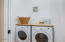81 Oceanview St, Depoe Bay, OR 97341 - Laundry Room