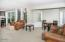 5950 El Mar Ave, Lincoln City, OR 97367 - Living Room