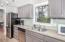 5950 El Mar Ave, Lincoln City, OR 97367 - Kitchen