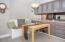 5950 El Mar Ave, Lincoln City, OR 97367 - Kitchen Dining
